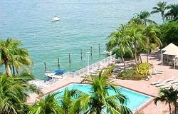 Photo of South Bay Club Waterfront Condo in Miami Beach FL