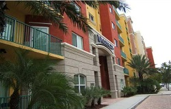 Photo of condo in South Miami Florida