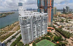 Photo of South Pointe Towers Waterfront Condo in Miami Beach FL