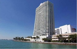Photo of St Louis Waterfront Condo in Brickell Key Miami FL