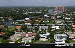 Photo of Sunrise Harbour Real Estate in Coral Gables, FL