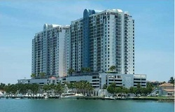 Photo of Sunset Harbour Waterfront Condo in Miami Beach FL