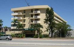 Photo of Surf Waterfront Condo in Miami Beach FL