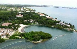 Photo of Tahiti Beach Real Estate in Coral Gables, FL