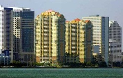 Photo of The Mark Waterfront Condo in Brickell Miami FL
