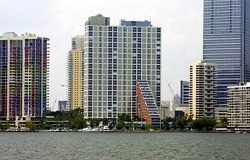 Photo of The Palace Waterfront Condo in Brickell Miami FL