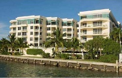Photo of The Vistas Waterfront Condo in Miami Beach FL