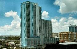 Photo of The Vue at Brickell Condo in Brickell Miami FL