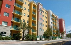 Photo of Valencia Condo in Coral Gables, FL