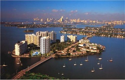 Photo of Venetian Island Waterfront Condos in Miami Beach FL