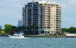 Photo of Venetian Isle Waterfront Condo in Miami Beach FL