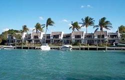 Photo of Villa Harbor Waterfront Condo in Key Biscayne FL