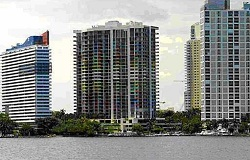 Photo of Villa Regina Waterfront Condo in Brickell Miami FL