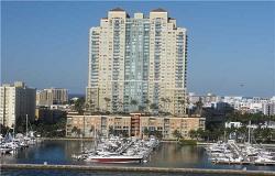 Photo of Yacht Club at Portofino Waterfront Condo in Miami Beach FL